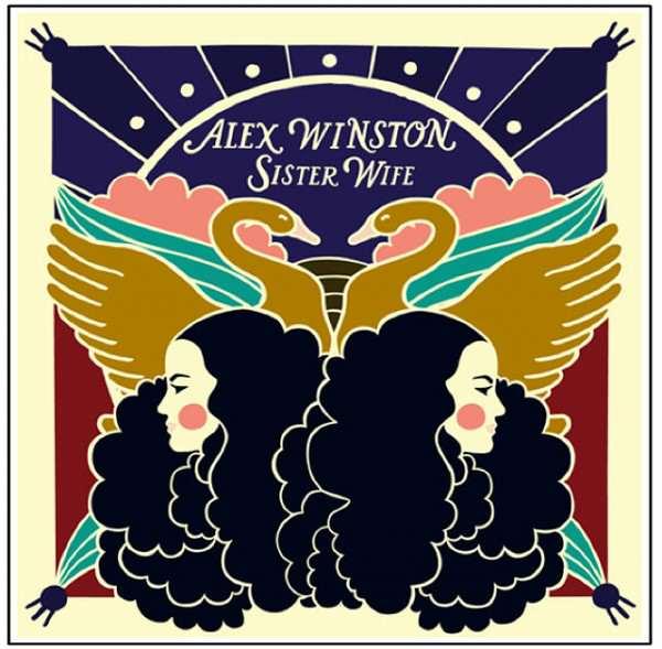 Alex Winston - Sister Wife