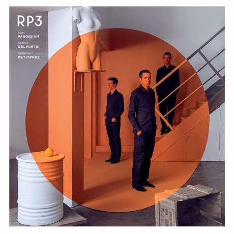 Rémi Panossian - RP3 - Jazz Family