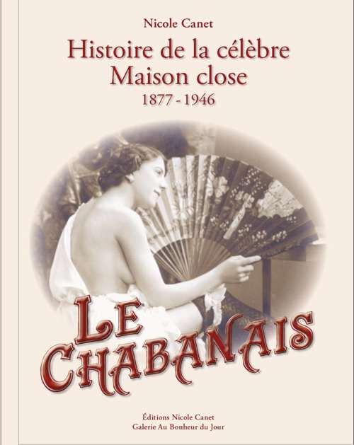 Chabanais - Nicole Canet