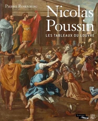 Nicolas Poussin - Exposition Musée du Louvre