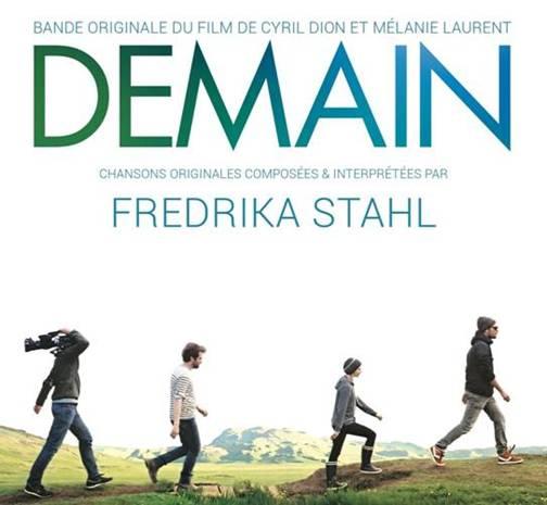 DEMAIN EP _ FREDRIKA STAHL