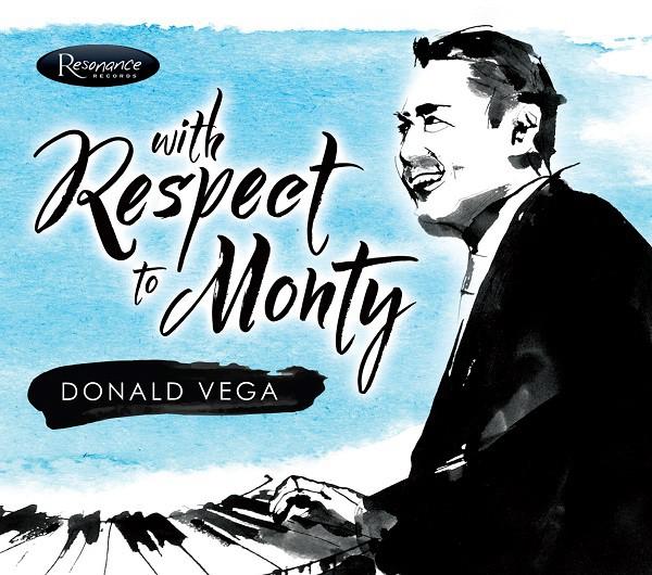 Donald Vega Monty