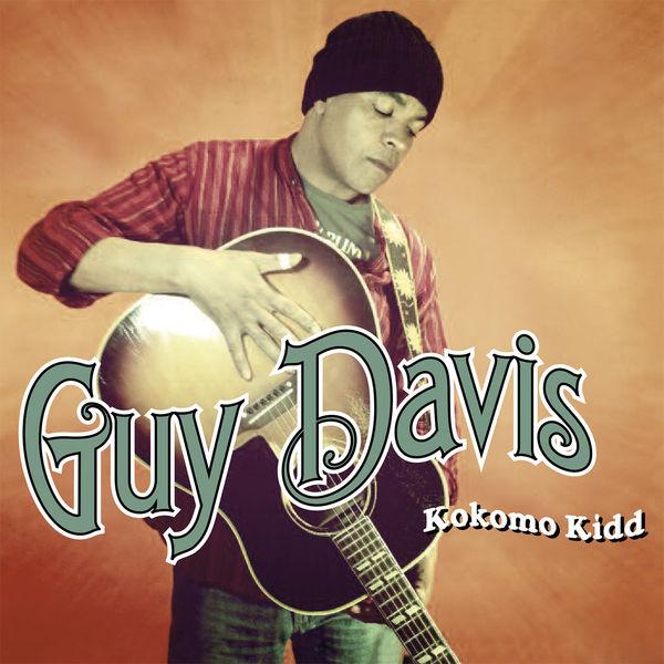 Kokomo kidd - Guy Davis
