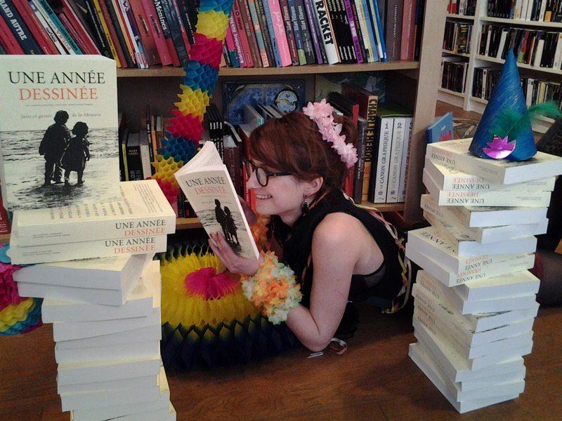 Librairie LA LORGNETTE - Mende