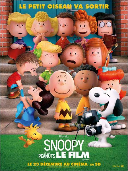 SNOOPY LE FILM - Steve Martino