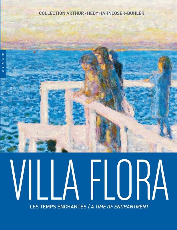 VILLA FLORA - Monet Hazan