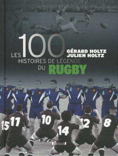 100 ans de Rugby - Editions Grund