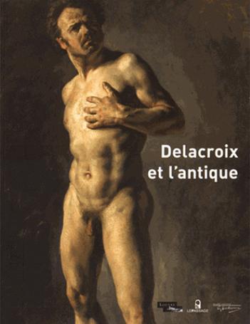 Eugène Delacroix - L'antique - Exposition - Musée Delacroix