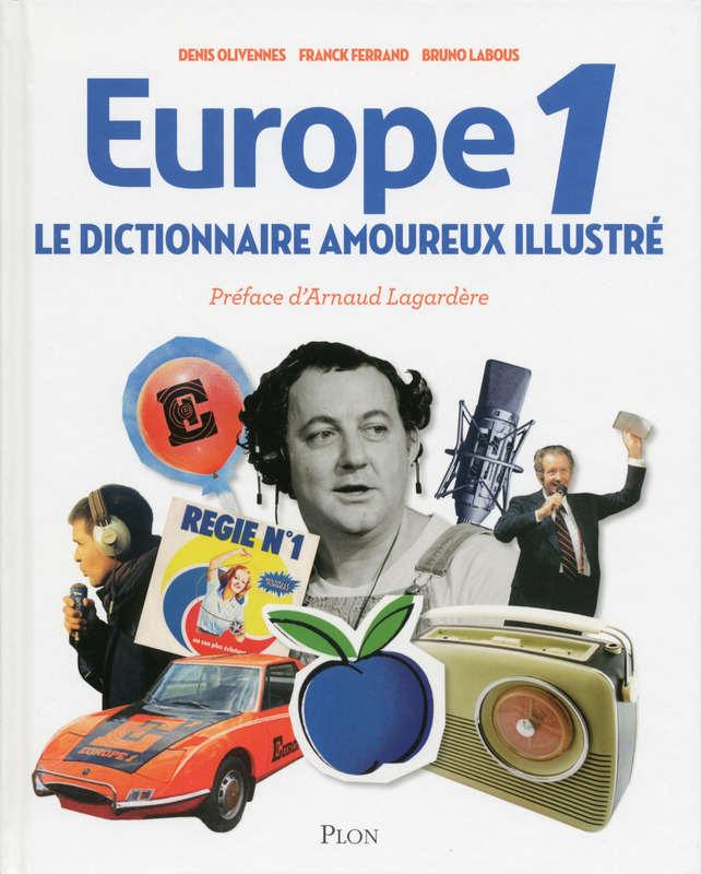 EUROPE 1 - le dictionnaire amoureux