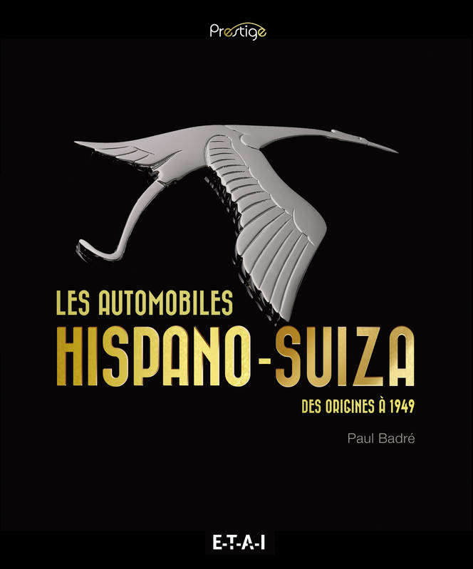 Hispano Souza Automobile