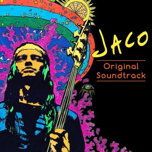 JACO Pastorius - SoundTRack - Legacy