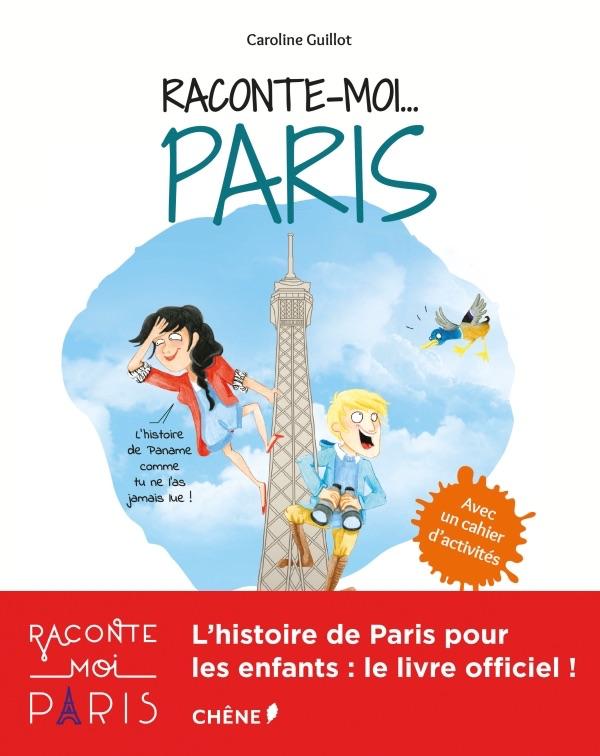 Racontre moi ... PARIS