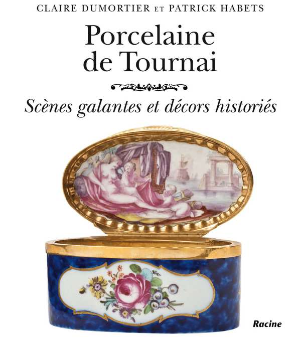 Tournai Porcelaine -