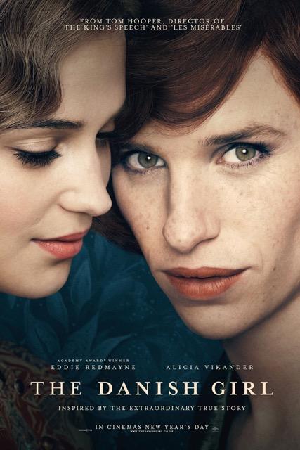The Danish Girl Film -