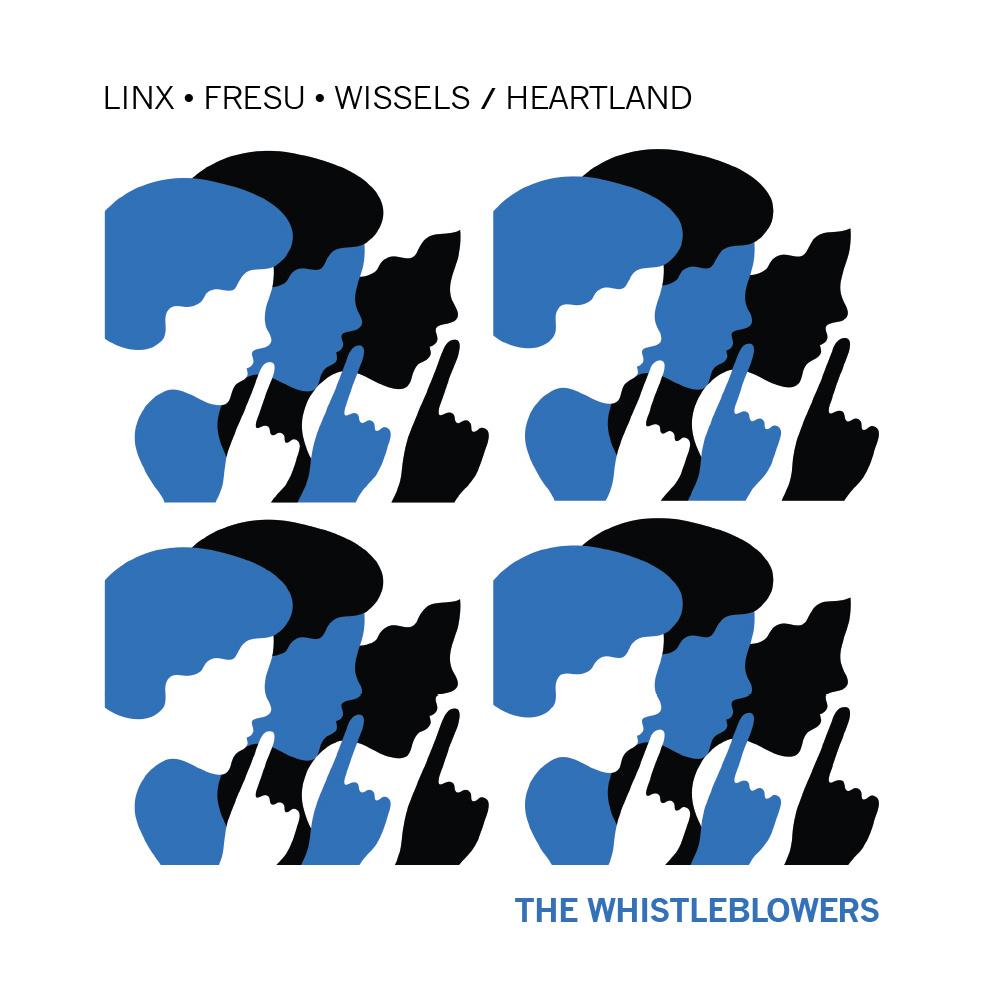 The Whistleblowers - Paolo Fresu , Linx,