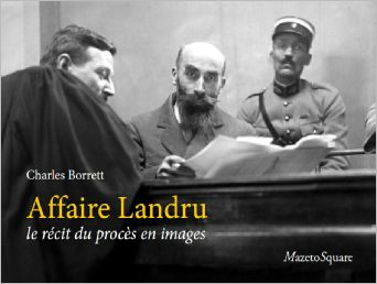 Affaire Landru - Charles Borrett
