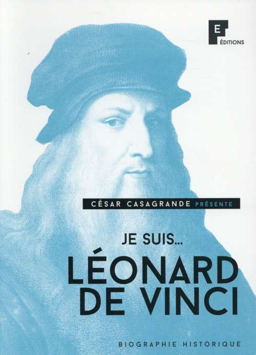 Leonard de Vinci - César Casagrande