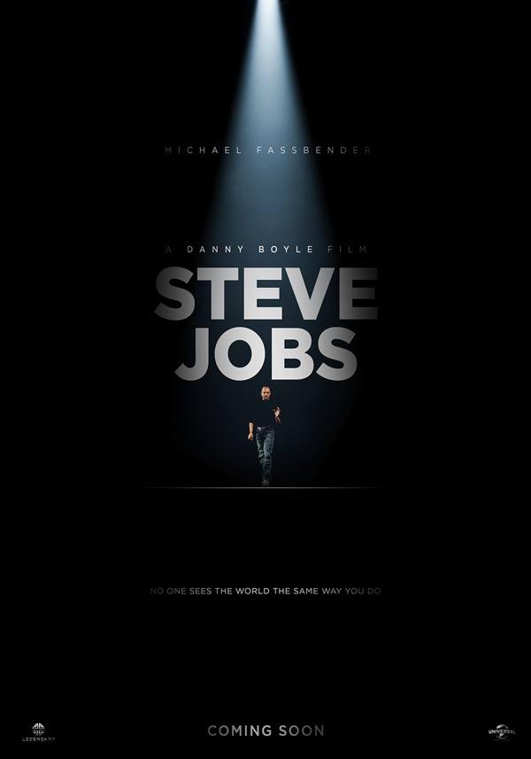 Steve JOb - Le film - Fassbender