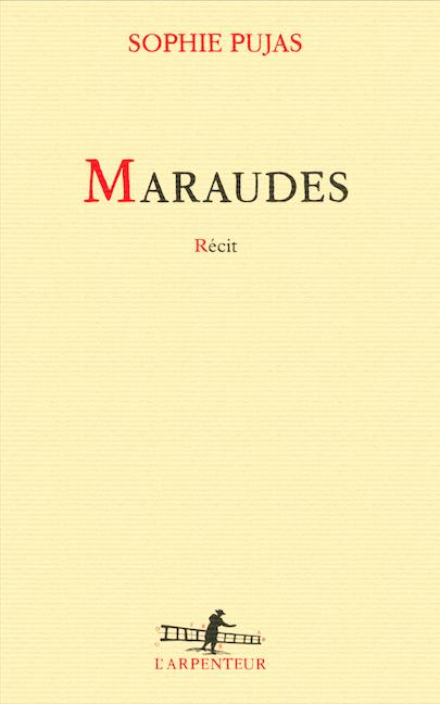 MARAUDE