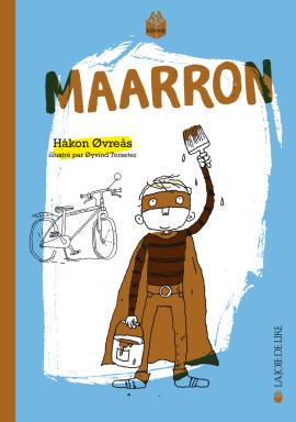 Maaron