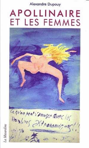 alexandre dupouy apollinaire et les femmes