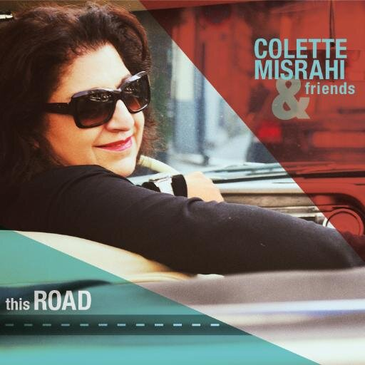 Colette MIsrahi - This Road