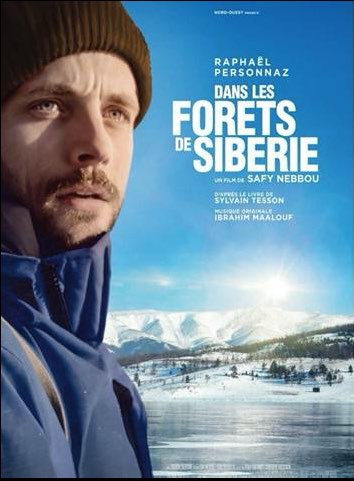 dans les forêts de Sibérie - Ibrahim Maalouf Raphaël Personnaz
