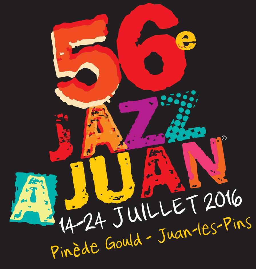 Jazz à Juan - 56 édition
