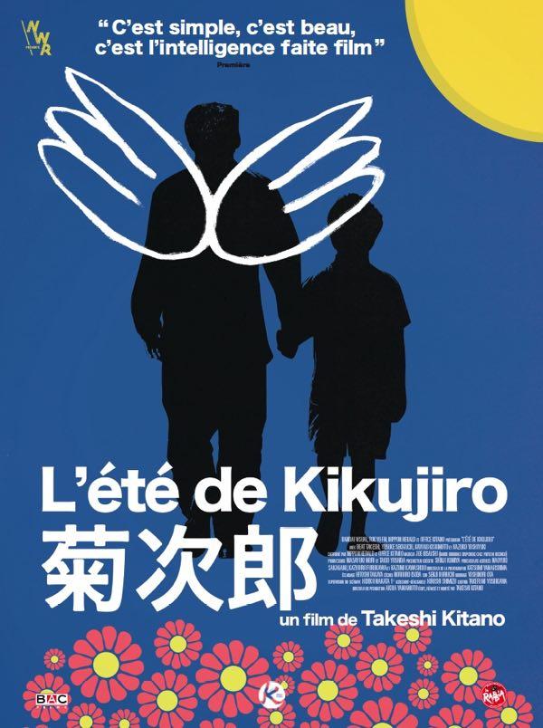 KIkujiro - Film