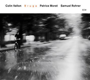 RRUGA - Colin Vallon