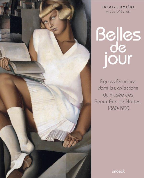 BELLES DE JOUR - Editions Snoeck