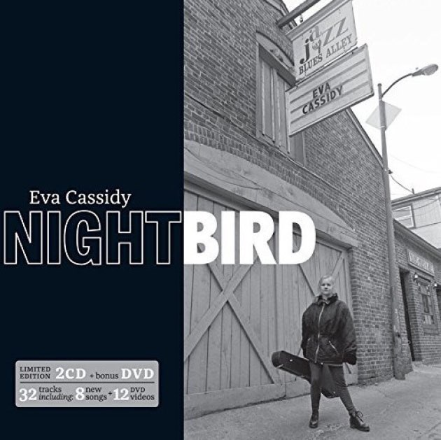 Eva Cassidy - Night Bird