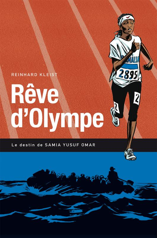 Rêve d'Olympe de Samia Yusuf Omar