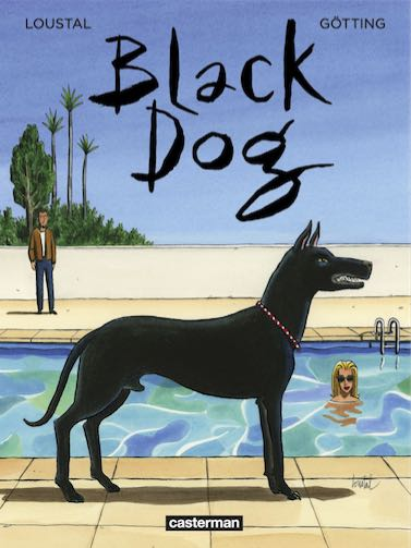 BlackDog
