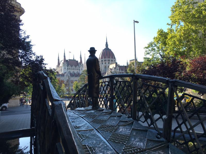 BUDAPEST - Hongrie - 2106