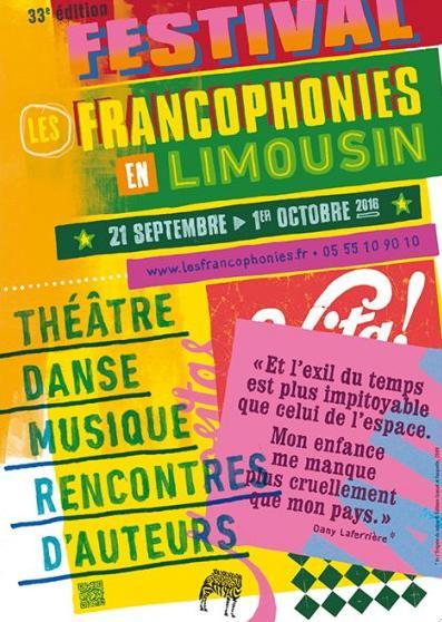grande francophonie