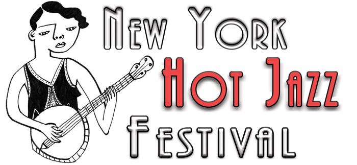 NEW YORK JAZZ FESTIVAL HOT