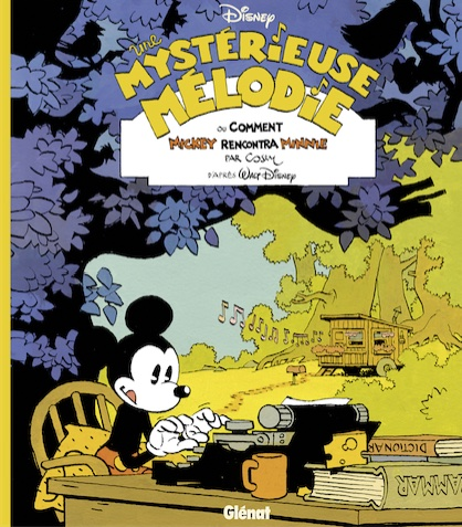 Une mysterieuse melodie