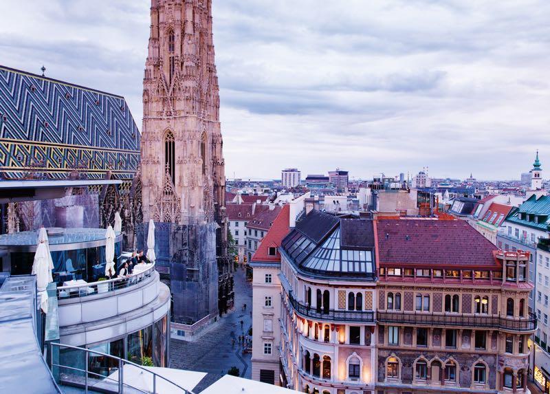 VIENNE -