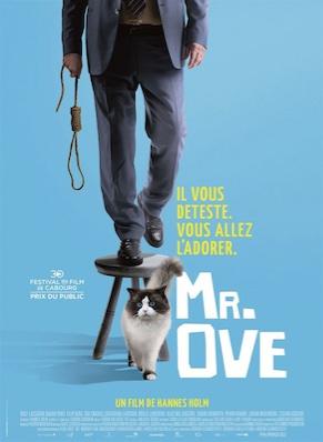 Mr Ove