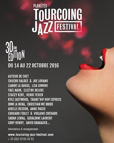 Tourcoing Jazz Festival