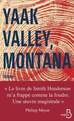 Yaak Valley Montana