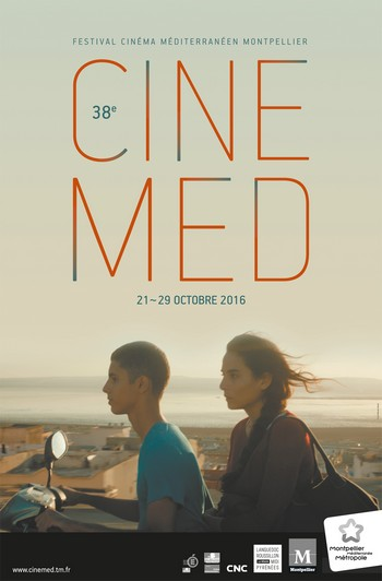 Cinemed 2016 MOntpellier