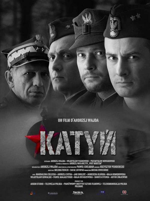 KATYN Film d'Andrzej Wajda