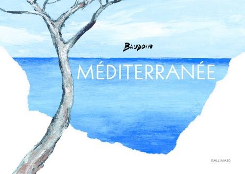 Mediterranee - Edmond Beaudoin