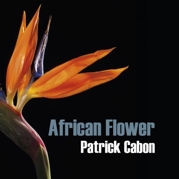 PATRICK CABON - African Flowerw