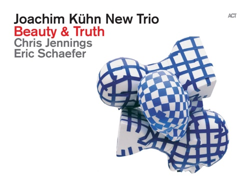 Beauty & Truth de Joachim Kühn