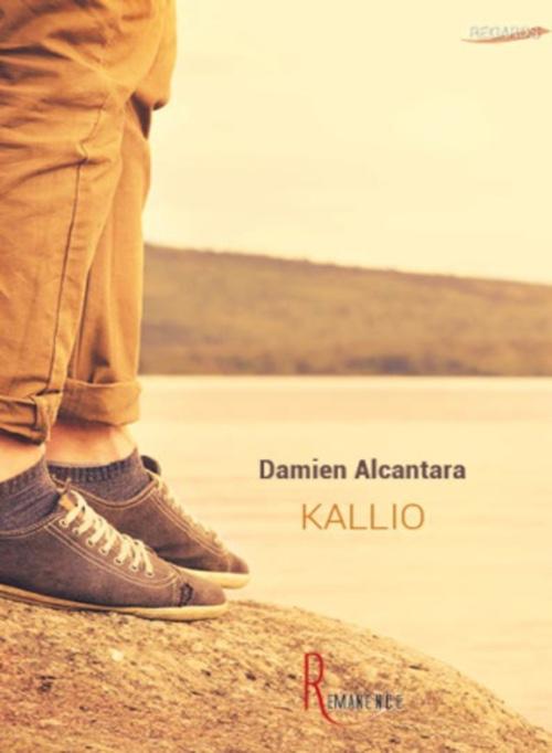 Kallio de Damien Alcantara aux éditions de la Rémanence