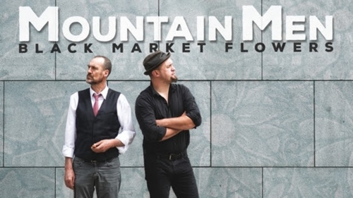 Black Market Flowers des Mountain Men