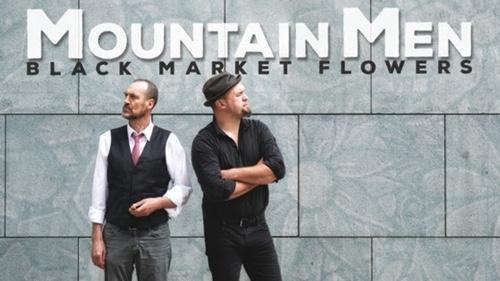 Black Market Flowers des Mountain Men